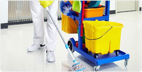 شركة تنظيف شقق بينبع